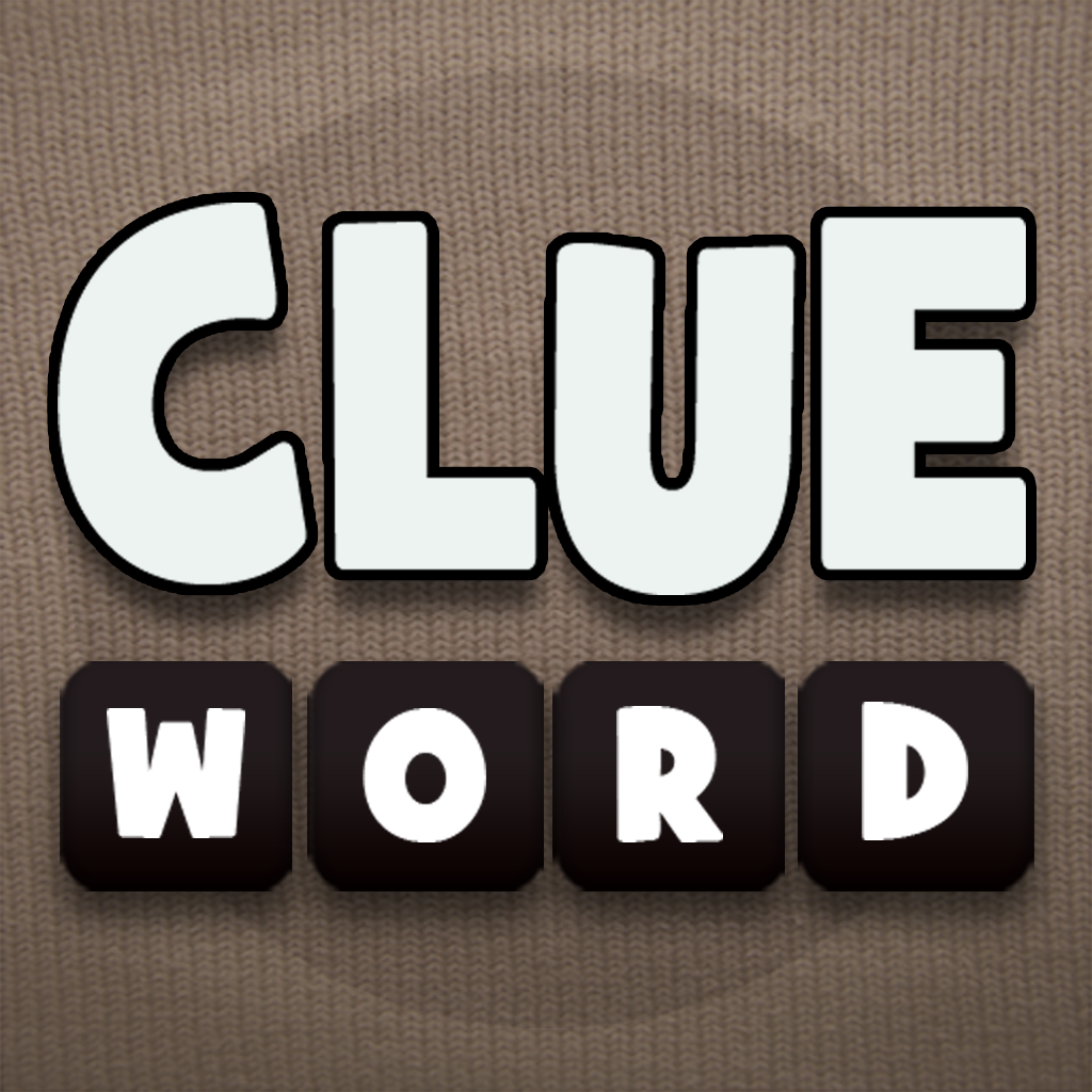 Clue Word by Pokami icon