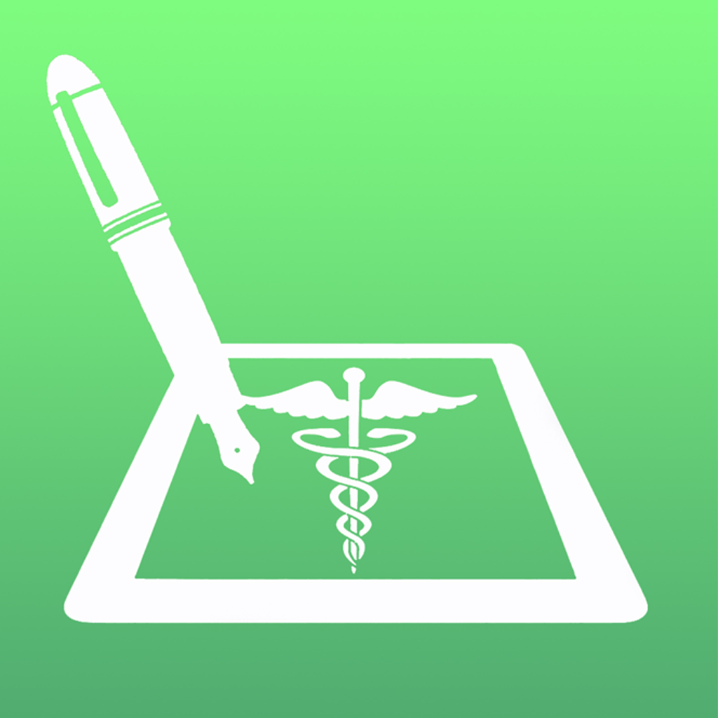 iRicetta (AppStore Link)